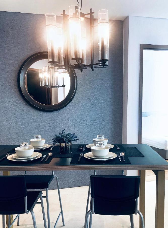 Апартаменты/квартиры  Stella @ Vortex Suites KLCC