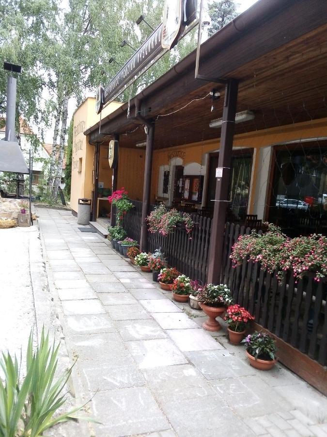 Гостевой дом  Penzion Vysehrad
