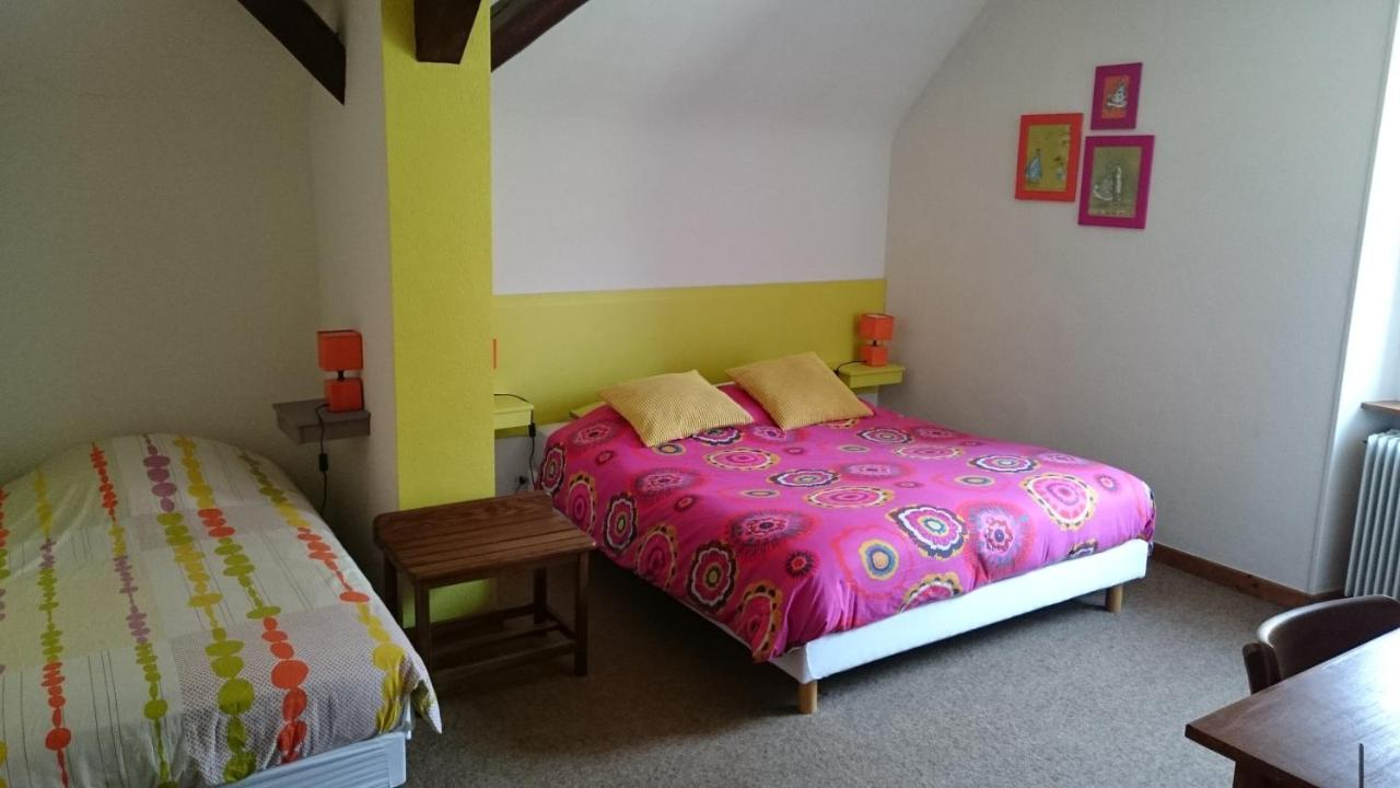 Bed And Breakfasts In Wasserbourg Alsace