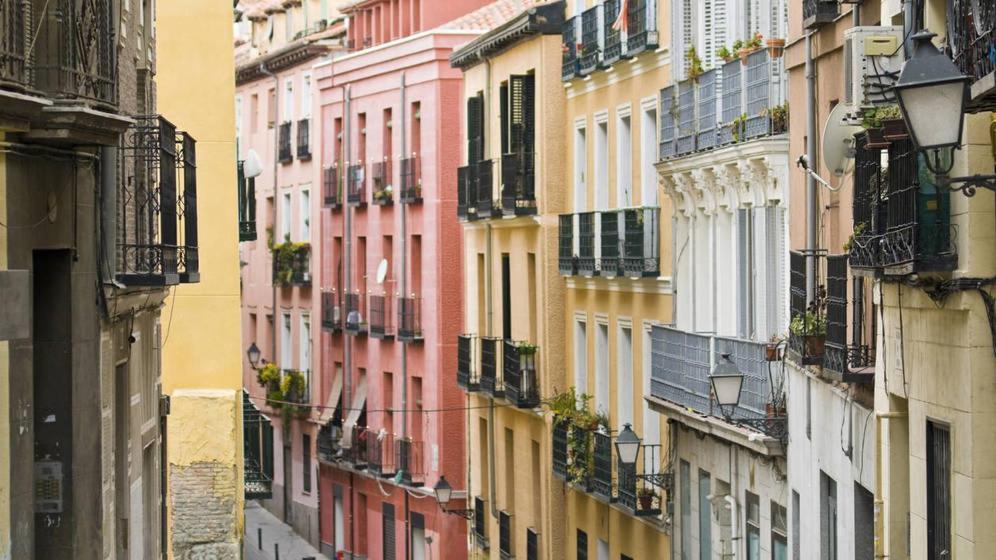 Apartamento Entero En Centro Madrid Lavapies Sol Madrid