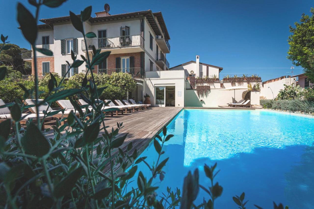 Villa Martini Castiglioncello Italy Booking Com