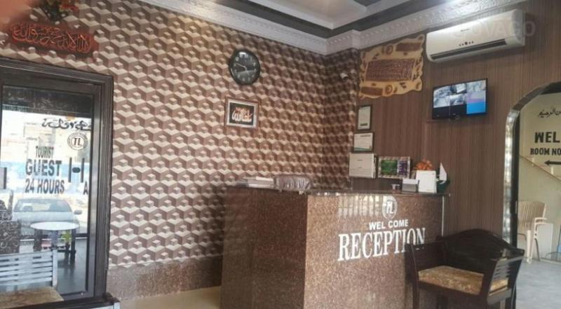 Tourist Lodge Guest House