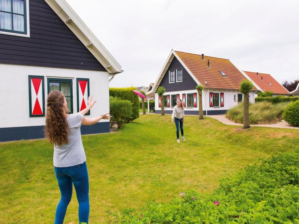 Resorts In Aagtekerke Zeeland