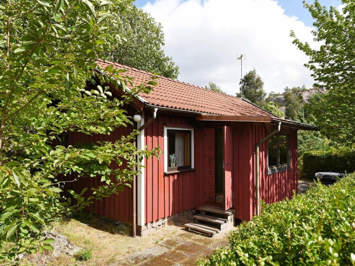 Lysekil to Vann Spa Hotell & Konferens, Brastad - 4 ways to