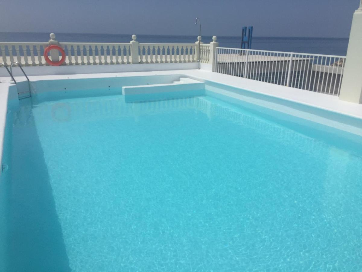 Отель  Urban Beach Torrox Costa