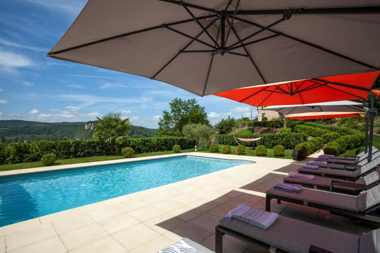 Bed And Breakfasts In Vitrac Aquitaine