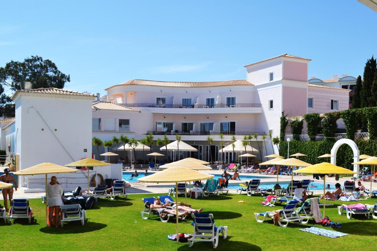 Piscine Hors Sol Portugal vila rosa flat, portimão, portugal - booking