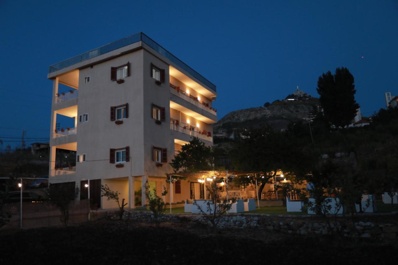 Гостевой дом  Beit Mirna