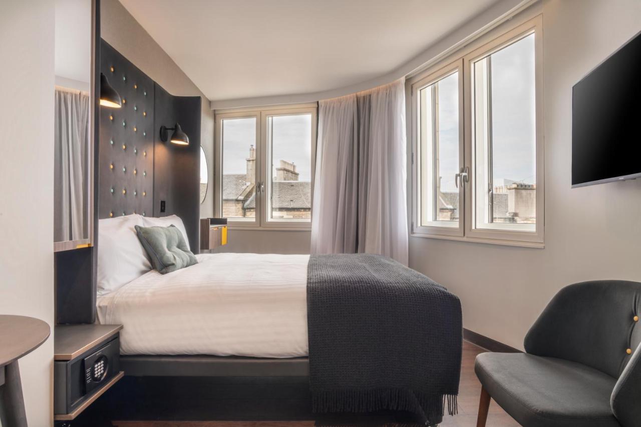 Point A Hotel Edinburgh Haymarket, Edinburgh – Updated 2019