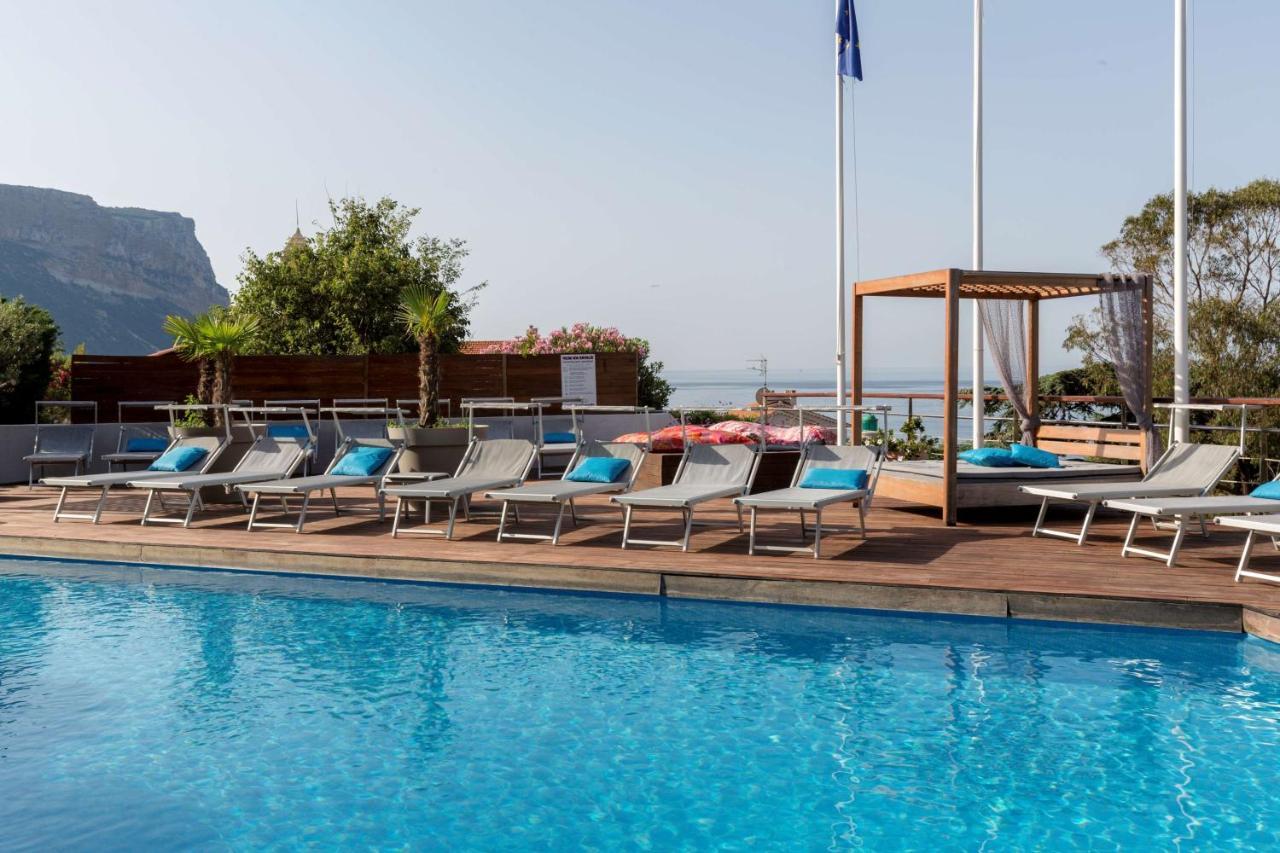 Best Western Plus Hotel La Rade Cassis France Booking Com
