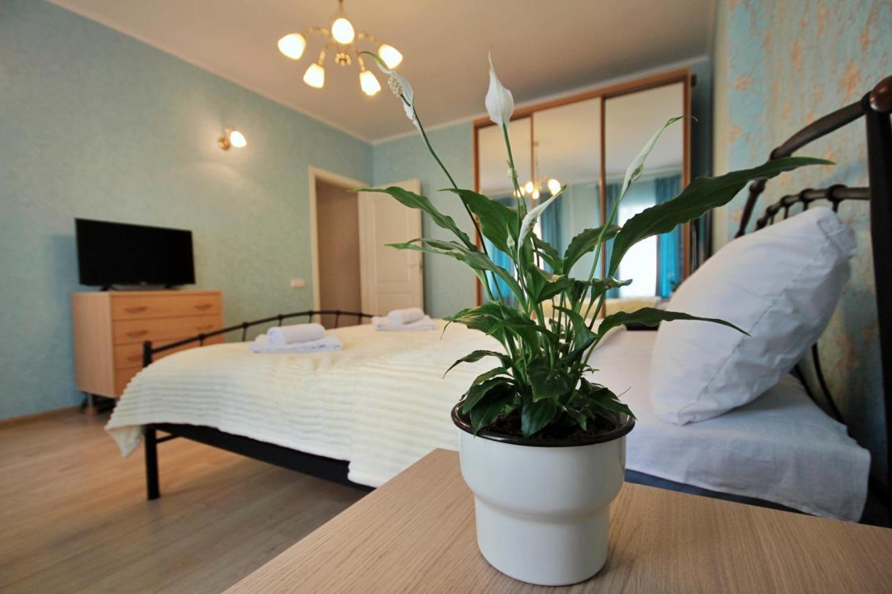 Апартаменты/квартира  Very Well Apartments