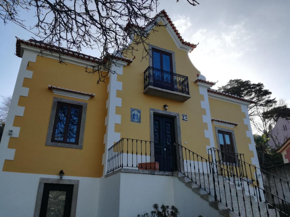 Отель типа «постель и завтрак»  Guest House Villa Dos Poetas