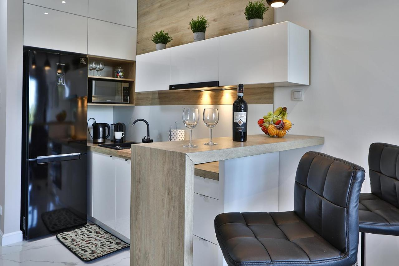 Апартаменты/квартира Sea And More Apartment