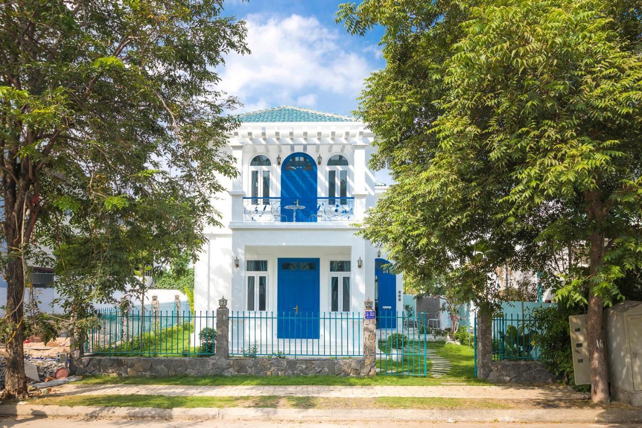 Вилла  Christina's Nha Trang - Santorini Villa