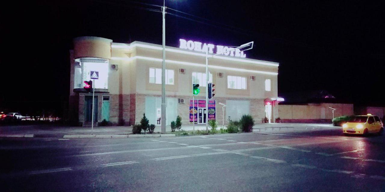Отель  ROHAT HOTEL