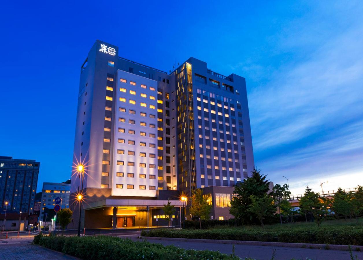 記念日におすすめのホテル・センチュリーマリーナ函館の写真1