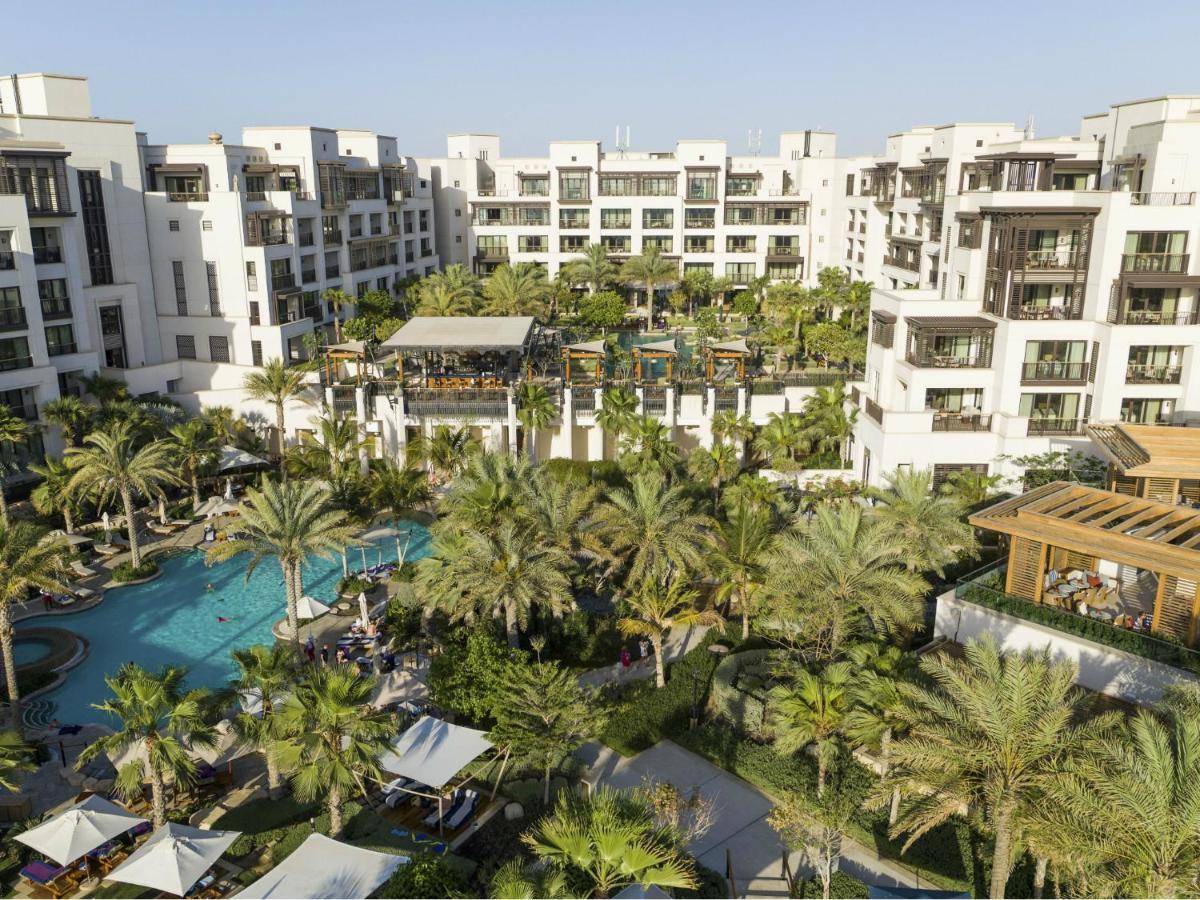 Курортный отель  Jumeirah Al Naseem