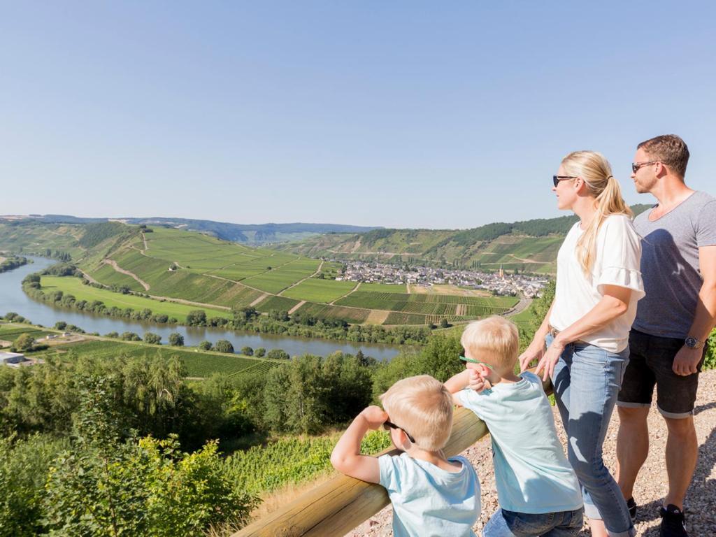 Vakantiepark Landal Sonnenberg Duitsland Leiwen Booking Com