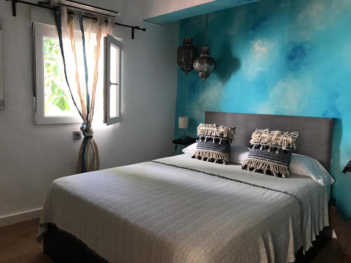 Гостевой дом  InHouse Marbella Hostel