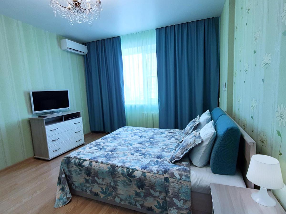Апартаменты/квартира  Flat-all 151 Kropotkina