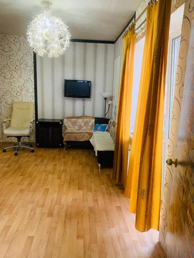 Апартаменты/квартира  Квартира для гостей нашего города.