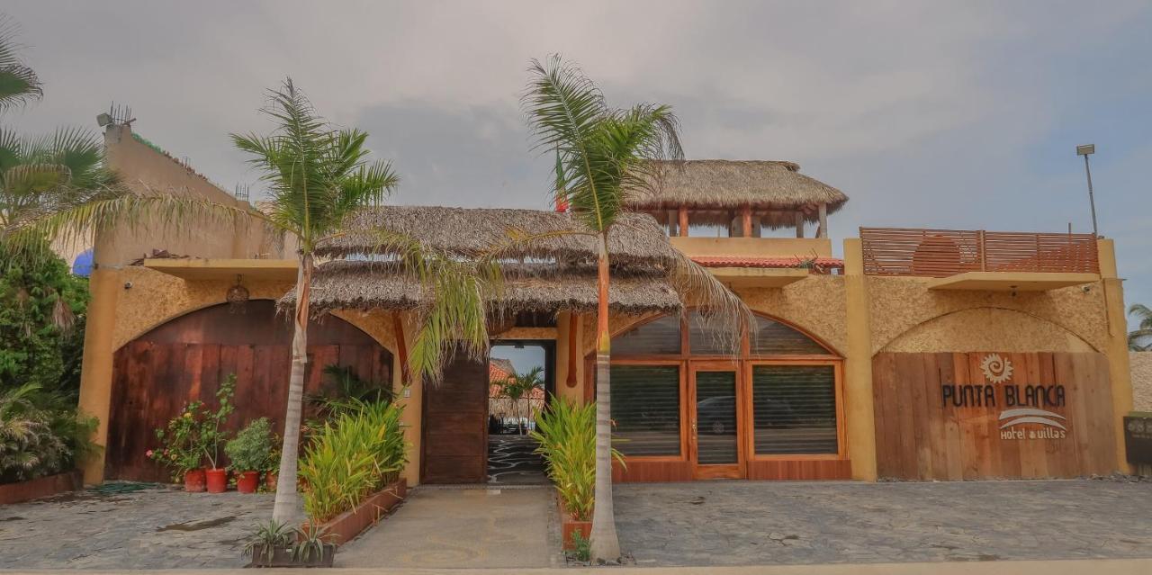 Hotel Villas Punta Blanca, Zihuatanejo – Precios ...