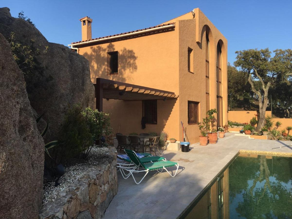 Дом для отпуска  Casa La Gavina Blanca