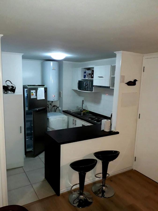 Apartment Lomas De Papudo Iv Petorca Chile Booking Com