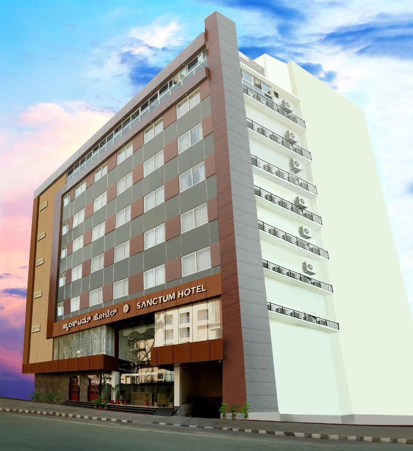 anand rao circle bangalore map I V Sanctum Hotel Bangalore India Booking Com anand rao circle bangalore map