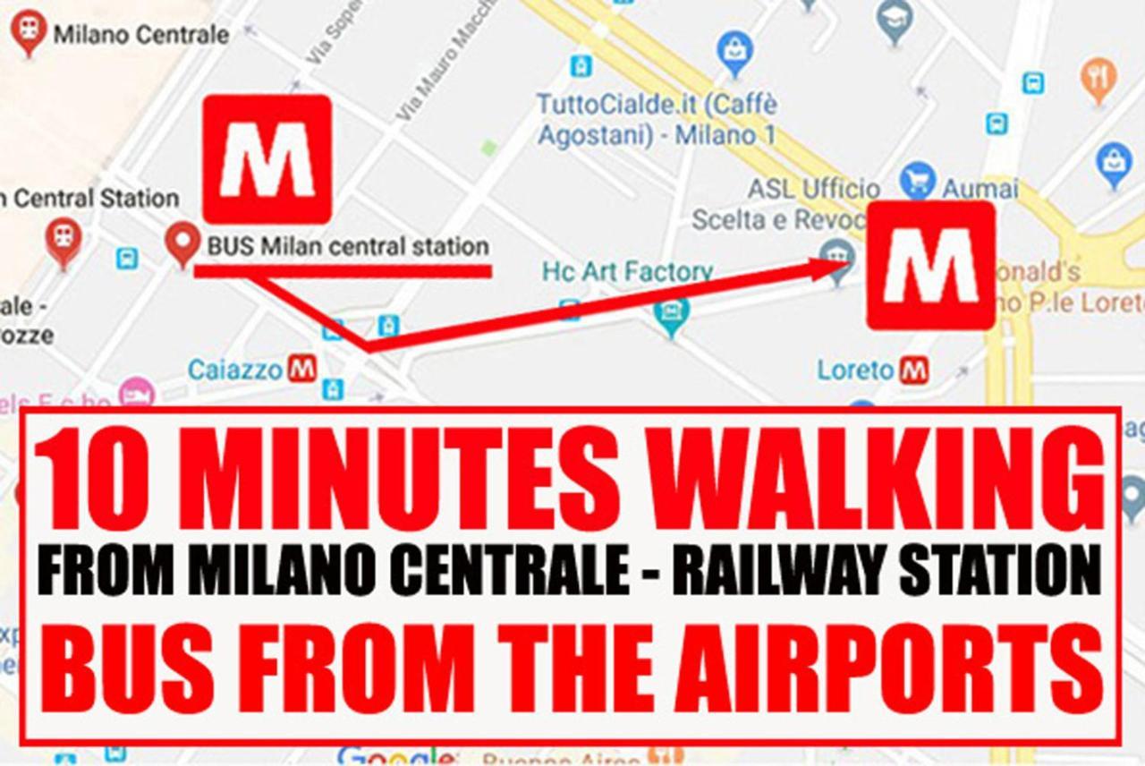 Panoramic Plaza Apartment Loreto 1 Milano Prețuri Actualizate 2020
