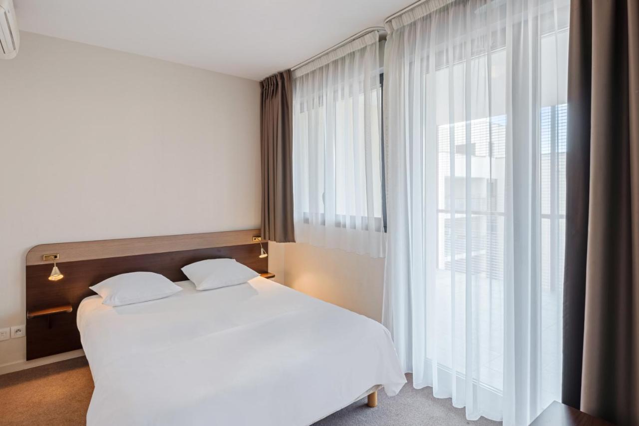 Апарт-отель  Appart'City Montelimar