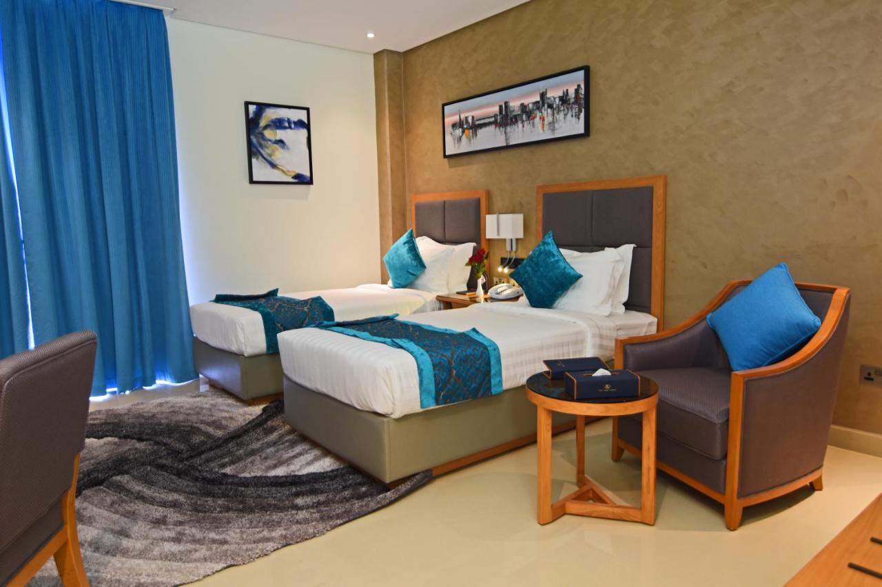 Отель  Meshal Hotel