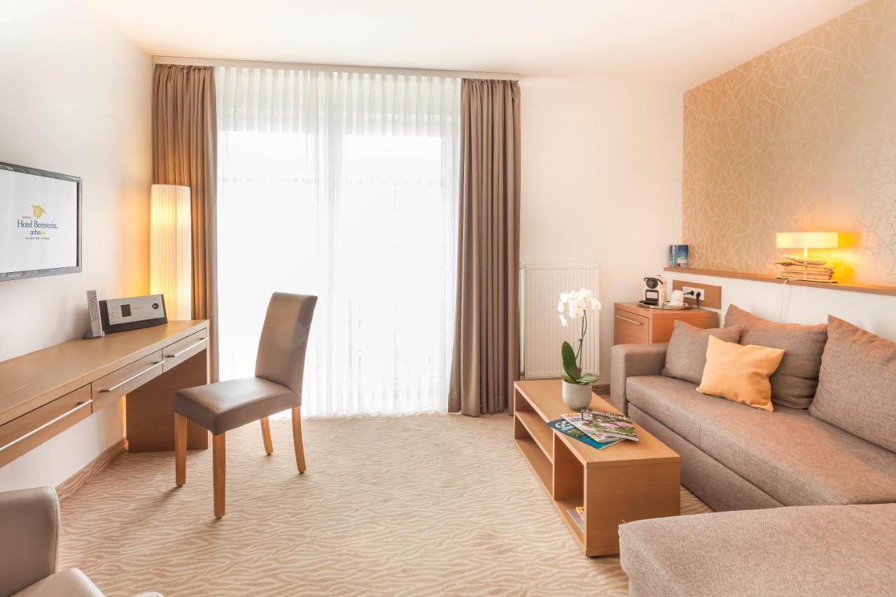 Bernstein Salle De Bain hotel bernstein, sellin – tarifs 2020