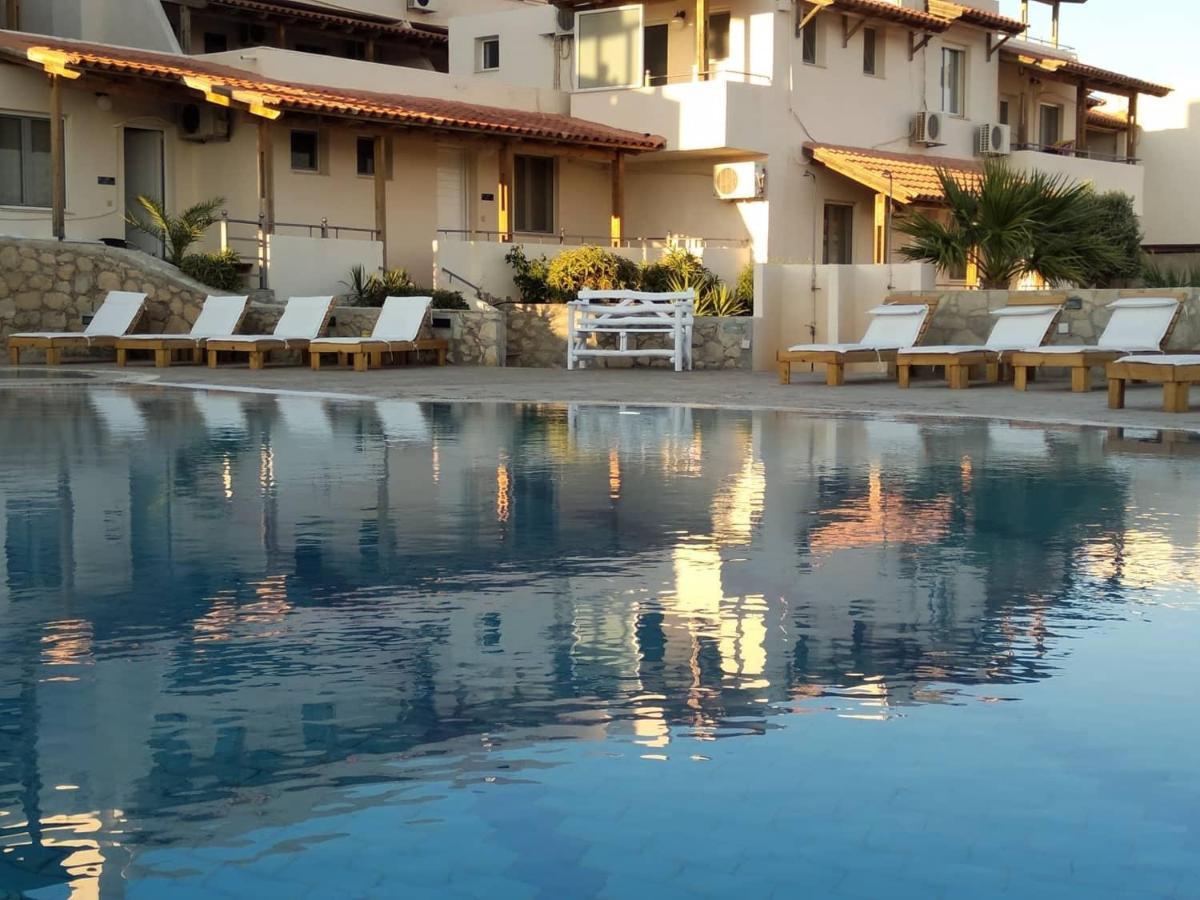 Апарт-отель  Creta Suites