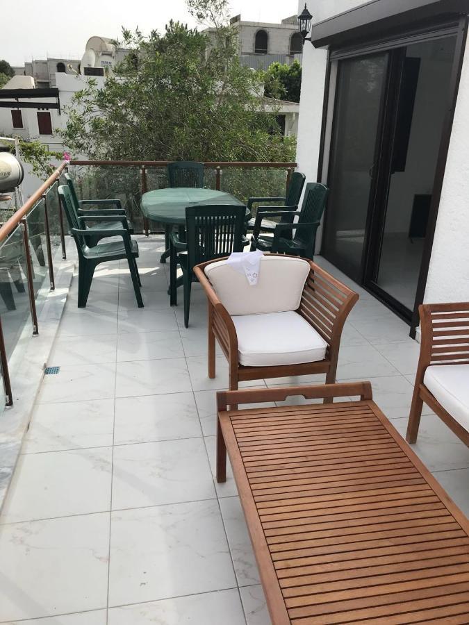Дом для отпуска  Bodrum Bitez Rose Villa