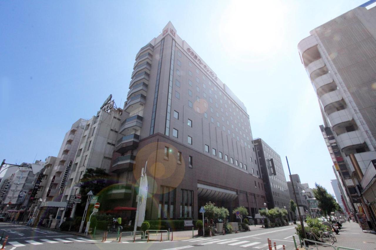 記念日におすすめのホテル・ホテル名古屋ガーデンパレスの写真1