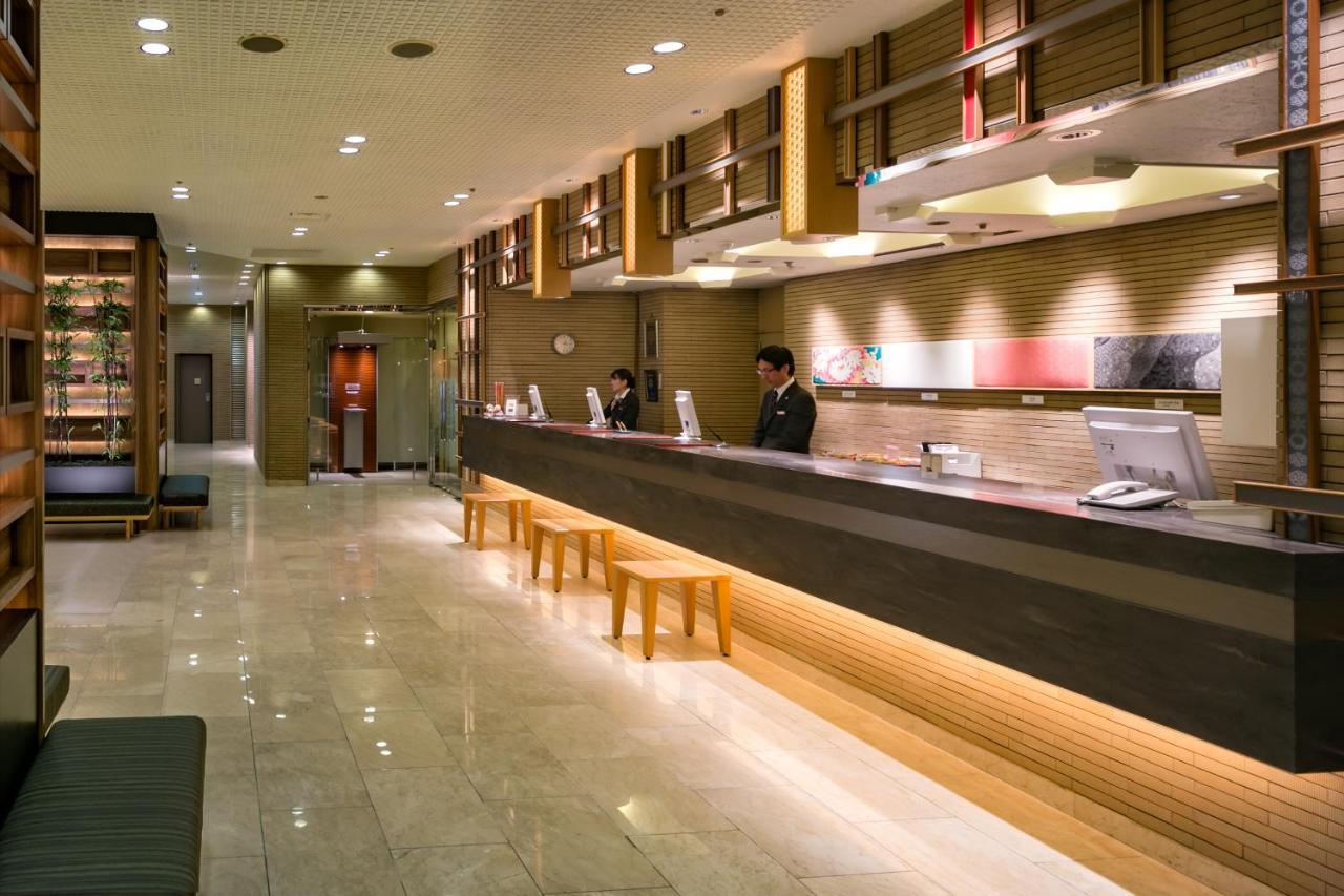名古屋栄東急REIホテルの写真2