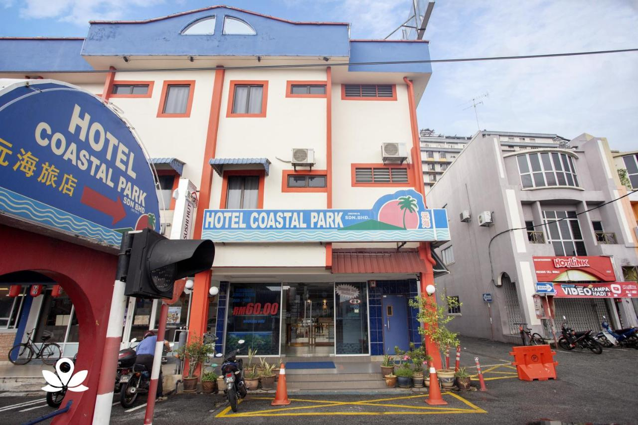 Отель  ZEN Rooms Coastal Park Hotel