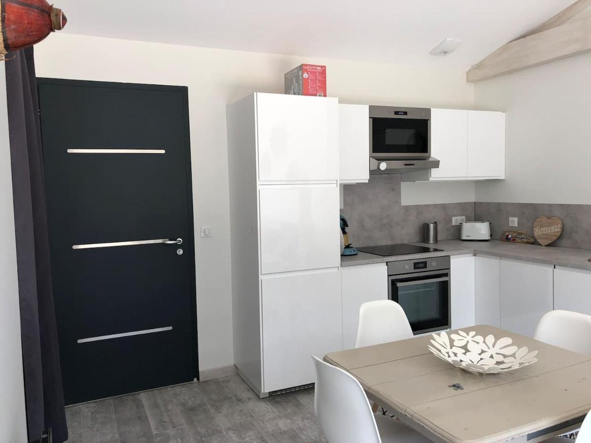 La Maison Des Deux Fées Bordeaux apartment t2 indépendant dans maison avec piscine proche