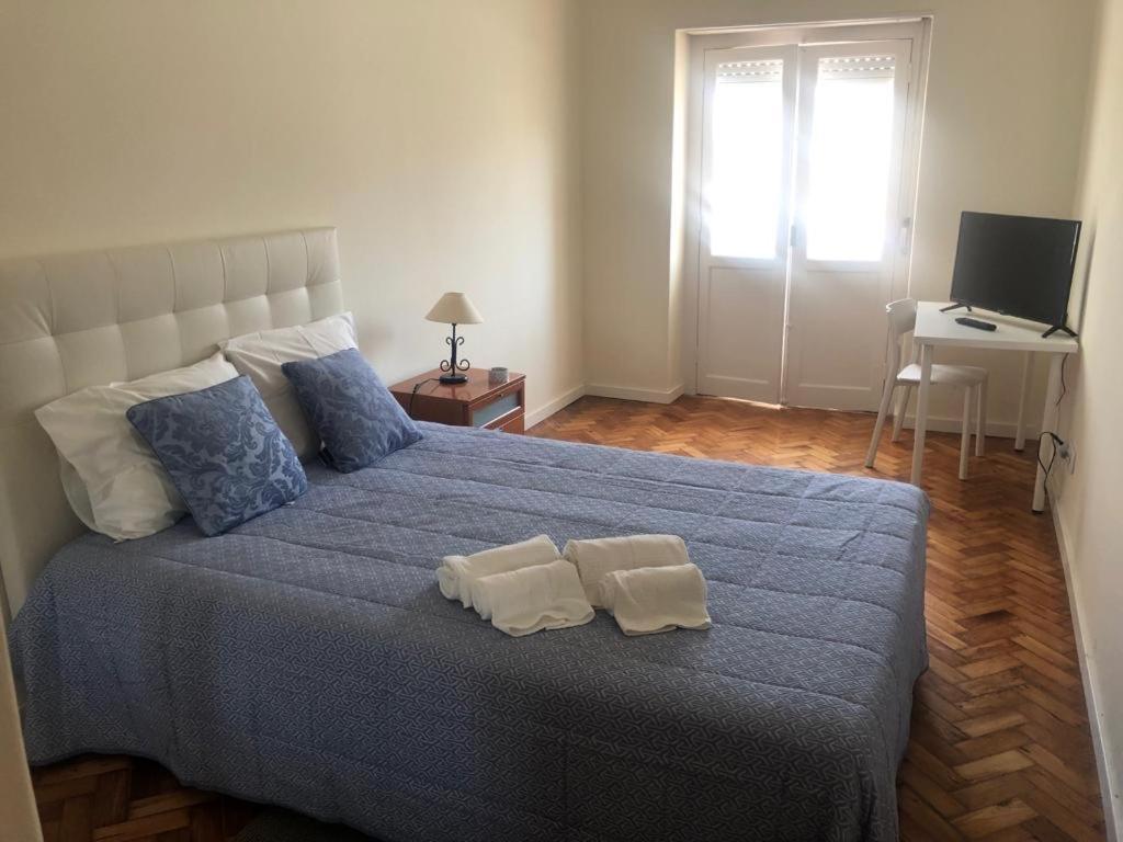 Апартаменты/квартира  Apartment In Damaia Around Lisbon