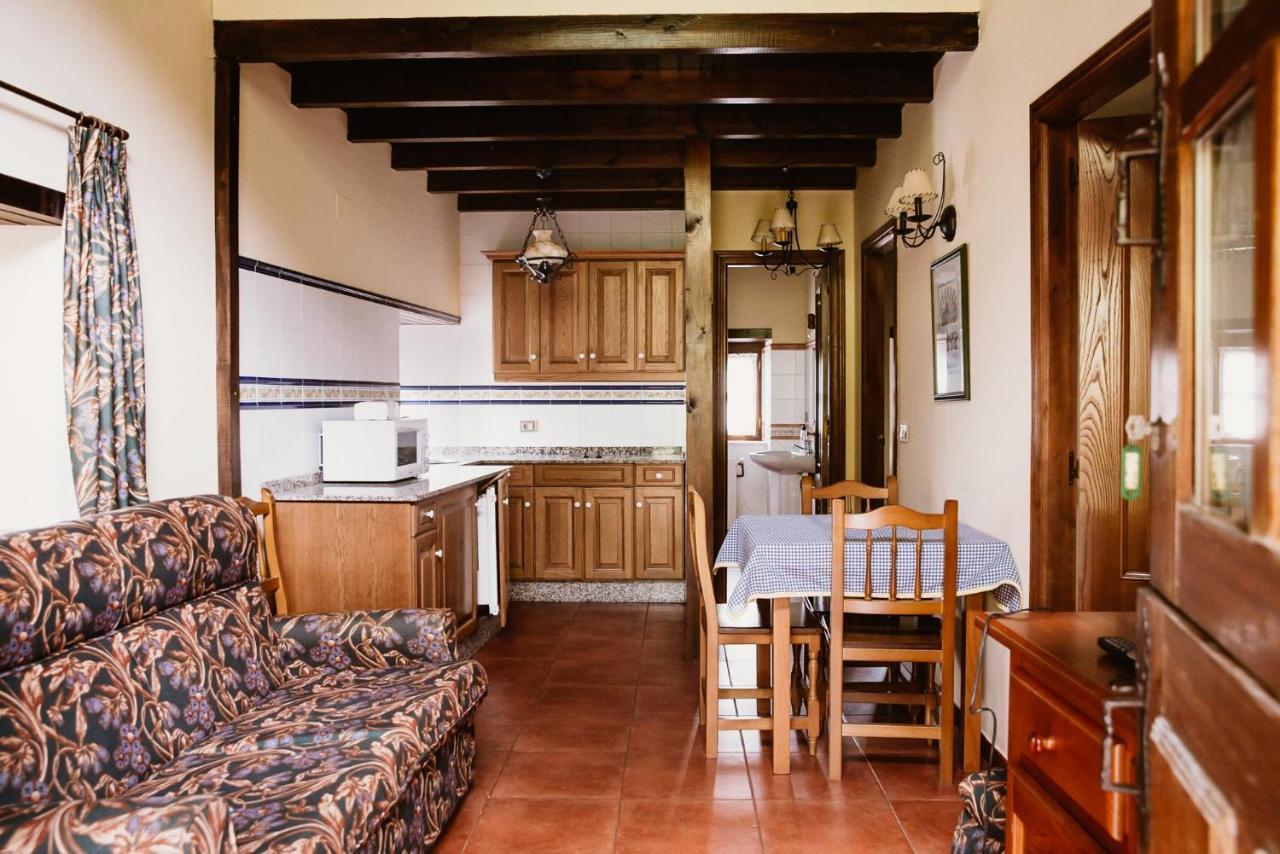 Апартаменты/квартиры  La Paliza I Y II