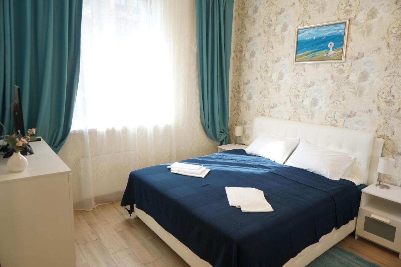 Апартаменты/квартиры  Apartment On Smolnaya 44/1