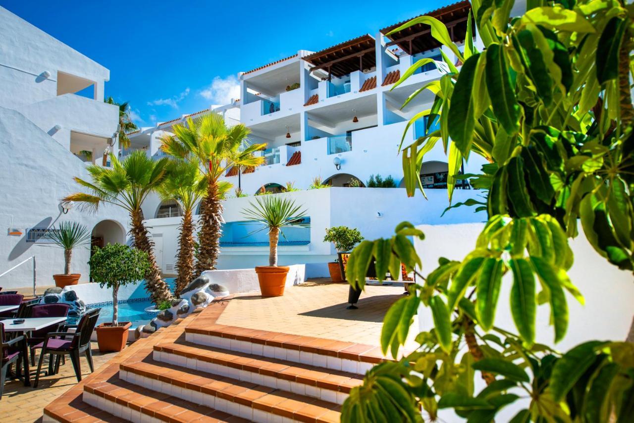 Апарт-отель  Apartamentos Albatros