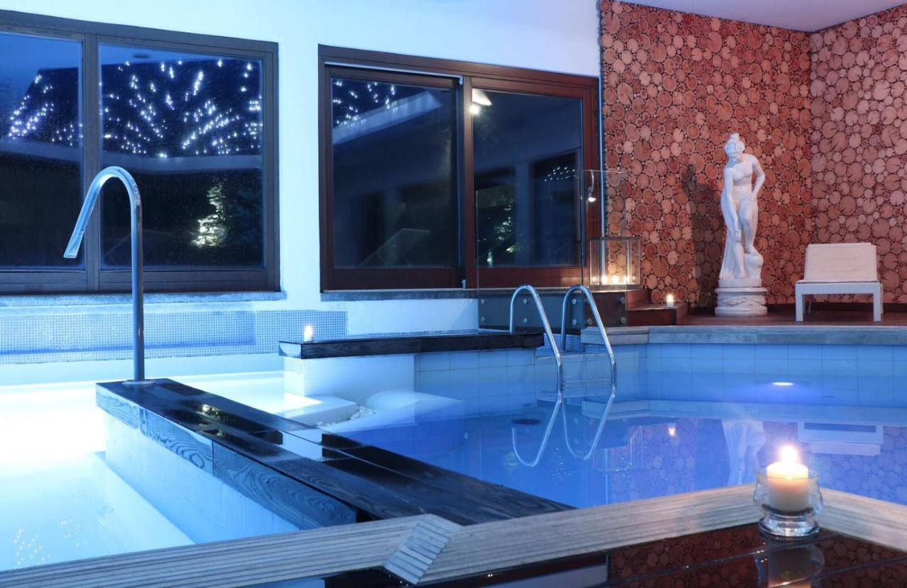 Royal Olympic Hotel Pinzolo Italy Booking Com