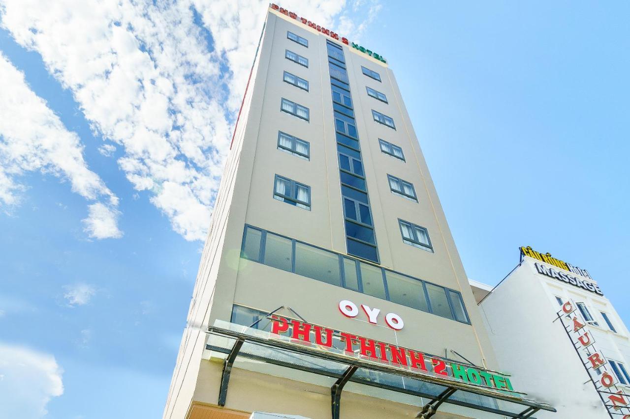 Отель  OYO 283 Phu Thinh 2 Hotel Da Nang
