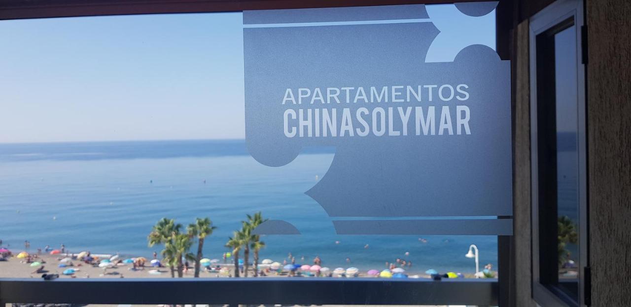 Апартаменты/квартиры  Apartamentos Chinasolymar