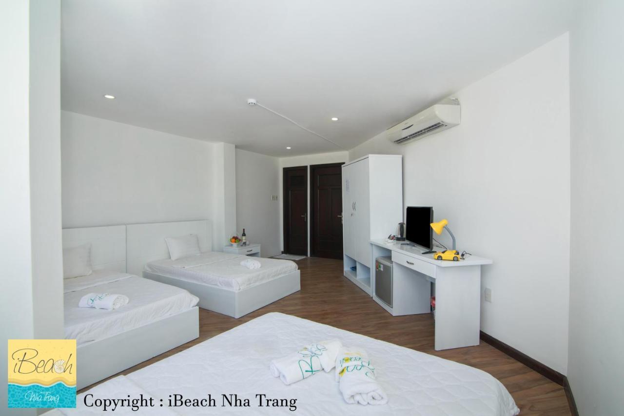 Отель  IBeach Centre Hotel And Homestay