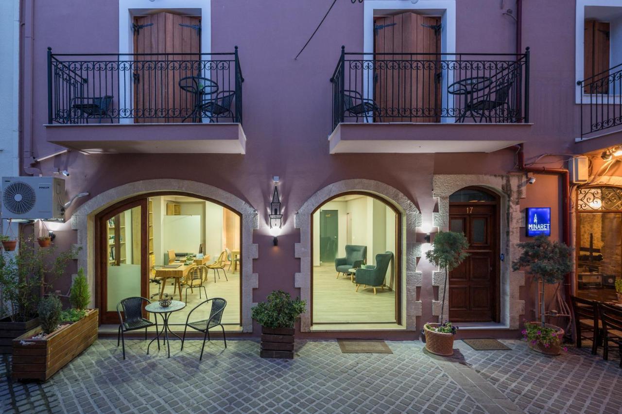 Апартаменты  Minaret Suites And Apartments