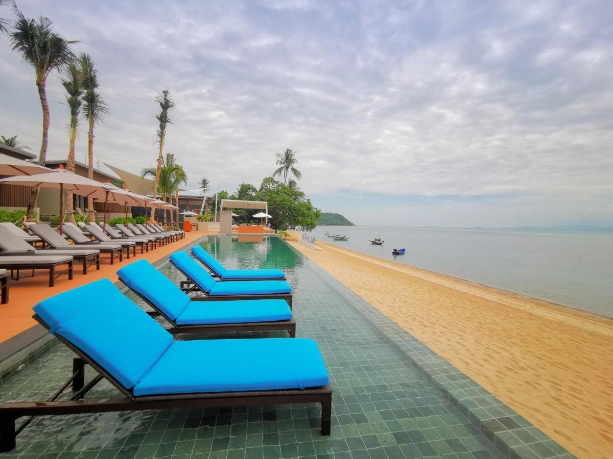 Курортный отель  Prana Resorts Samui