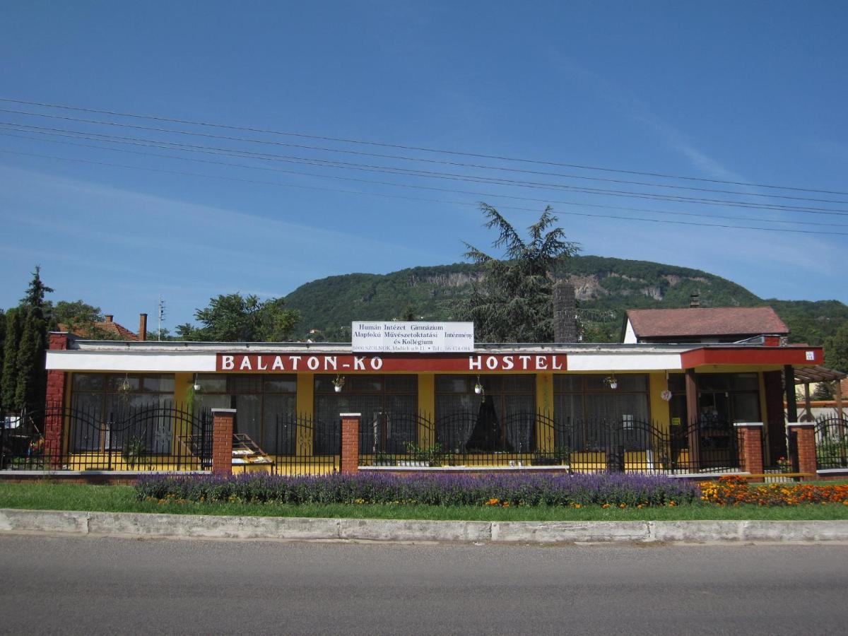 Хостел  Balaton-ko Hostel